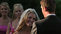 wedding vows, sample clip of Oregon wedding video from Focal Point Digital Media